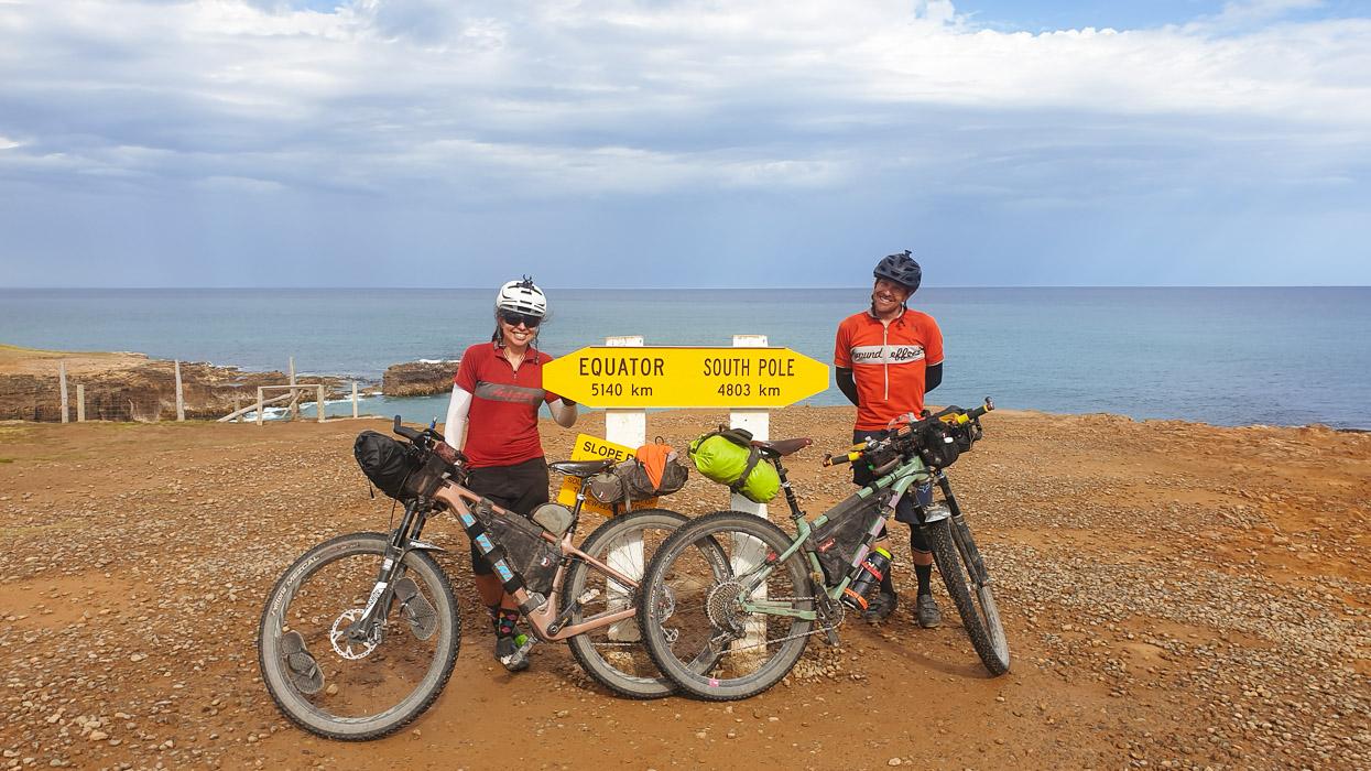 Tour Te Waipounamu 2021 Race Report, Highlux Photography