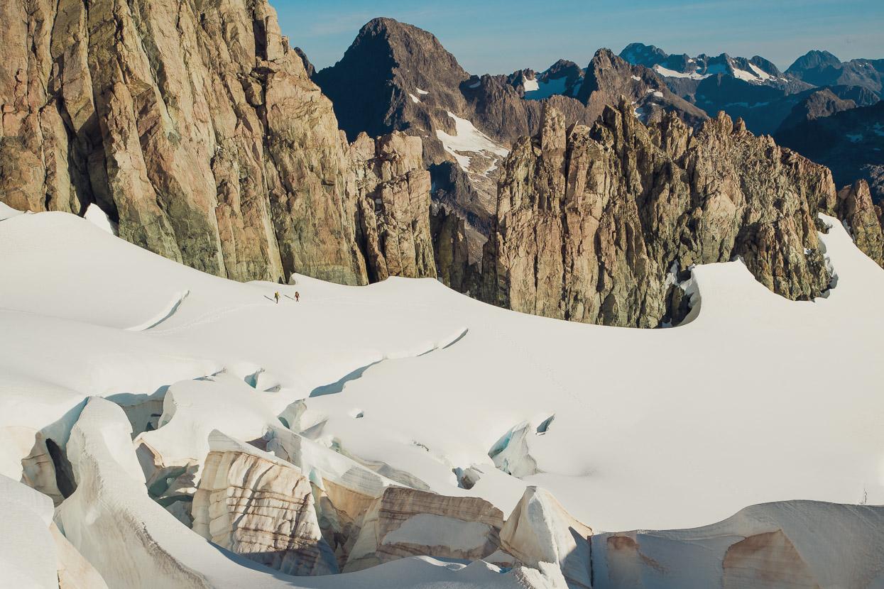Madeline Glacier