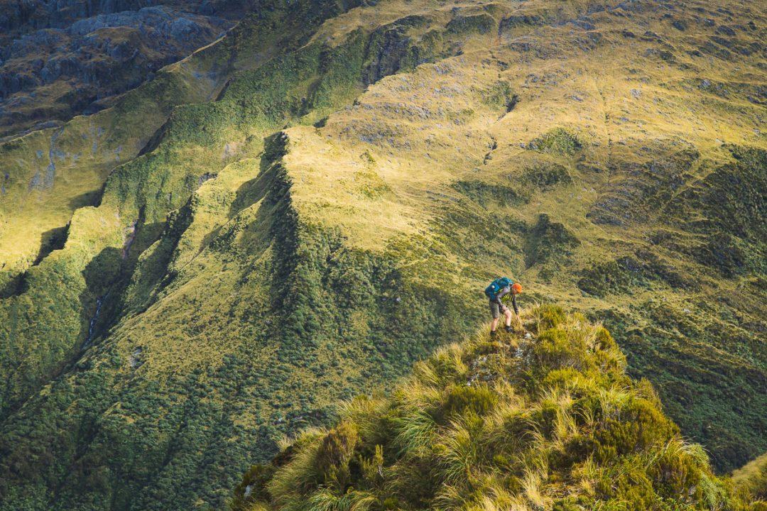 Tramping in the Toaroha, Mungo & Kokatahi Catchments, West Coast, Highlux Photography